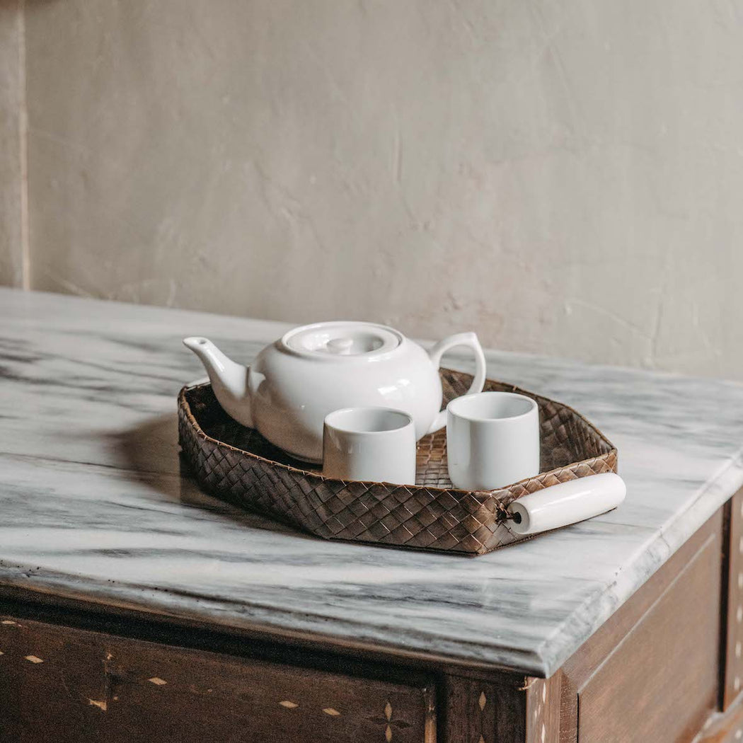 Sample Sale - Orientalia Tea Set