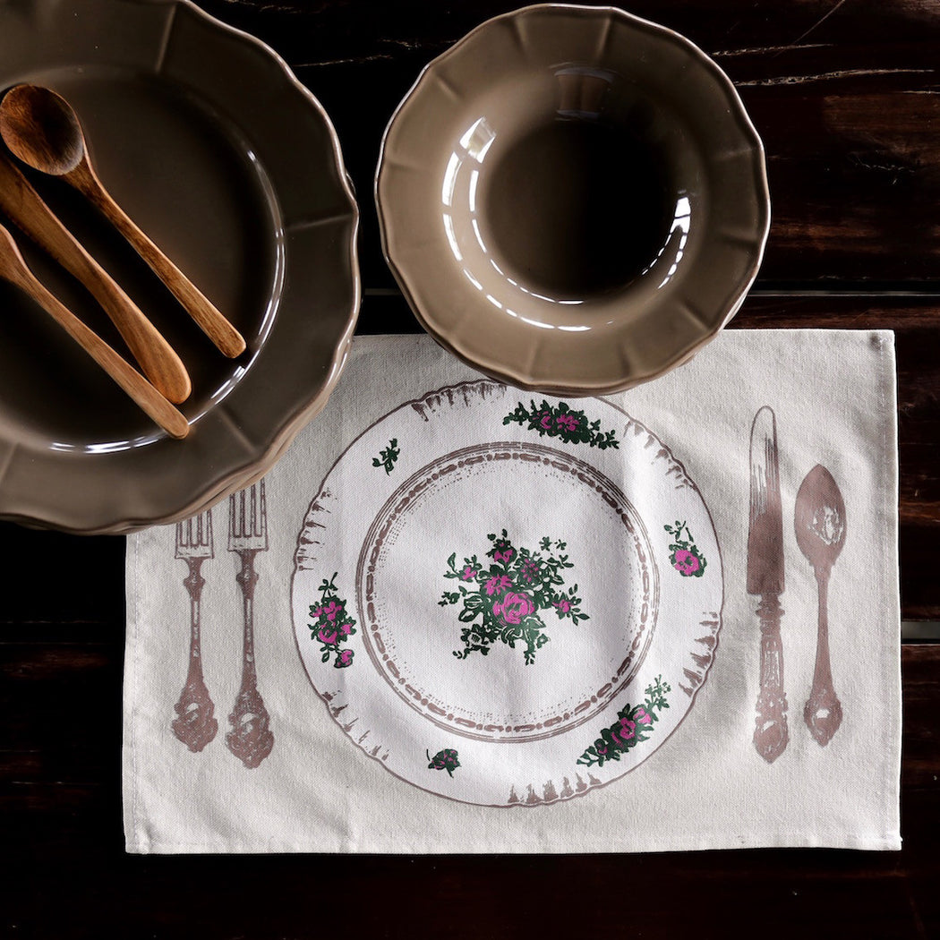 Marquita Placemat Set