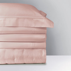 Yves Delorme Triomphe Duvet Covers and Shams
