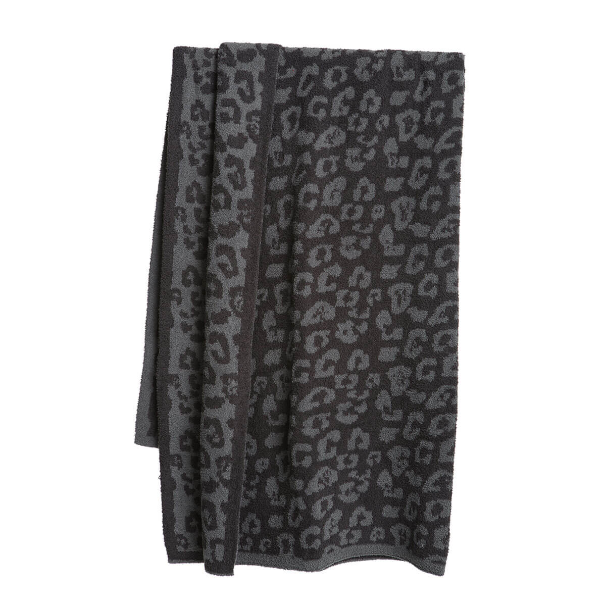 Barefoot Dreams CozyChic Barefoot In The Wild Adult Throw