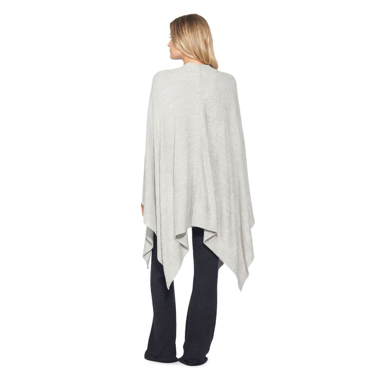 Barefoot Dreams Cozy Chic Lite Weekend Wrap