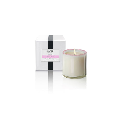 LAFCO Blush Rose Classic Candle