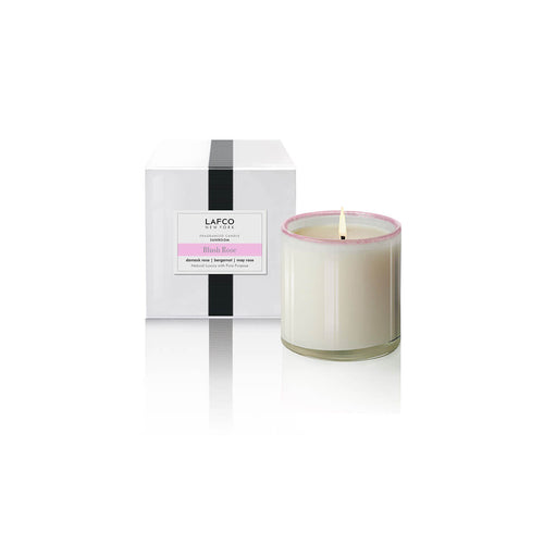 LAFCO Blush Rose Signature Candle
