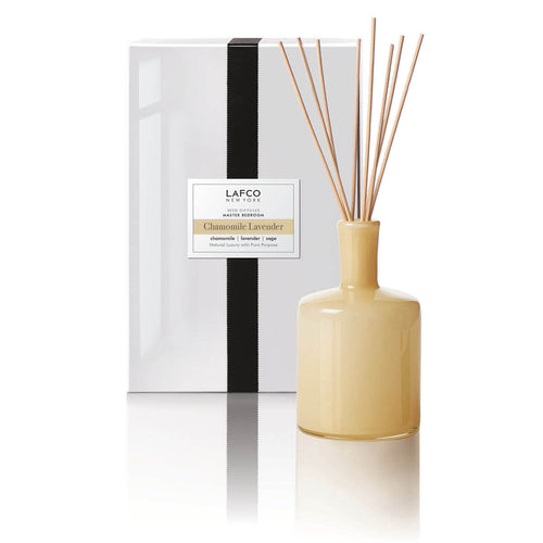LAFCO Chamomile Lavender Reed Diffuser - Master Bedroom