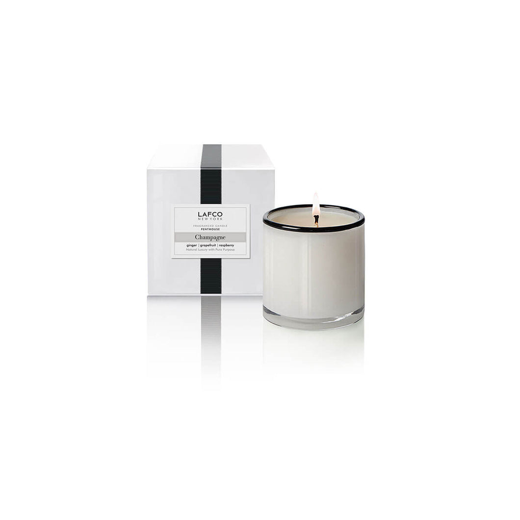 LAFCO Champagne Classic Candle