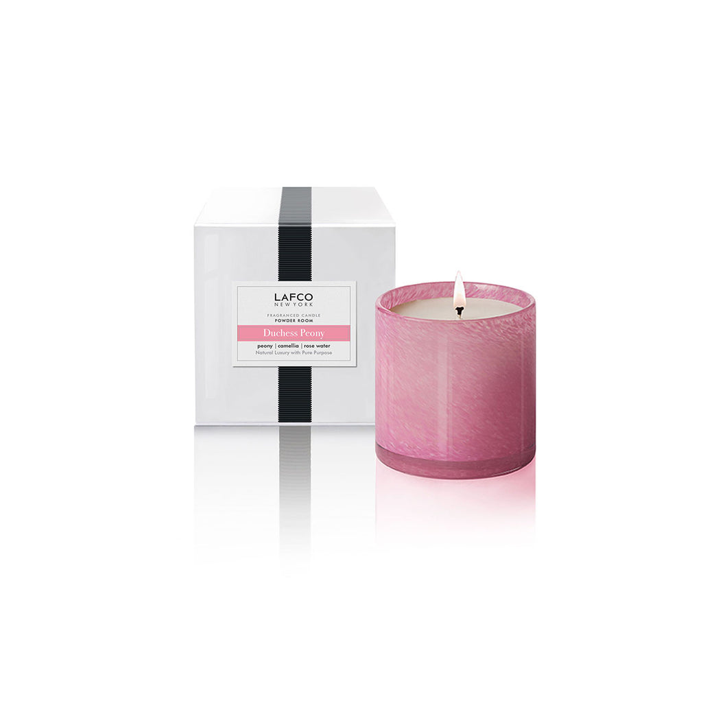 LAFCO Duchess Peony Signature Candle