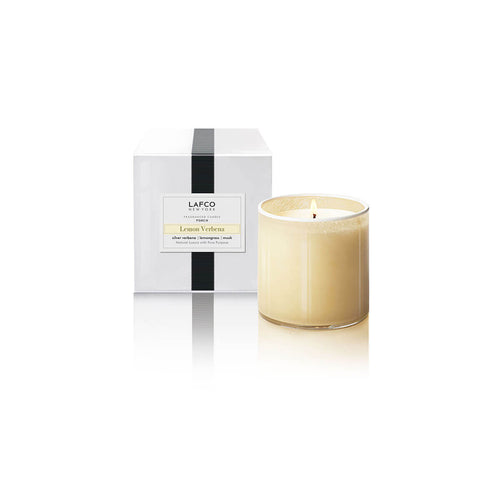 LAFCO Lemon Verbena Signature Candle