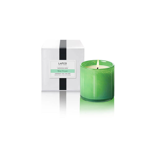 LAFCO Mint Tisane Signature Candle