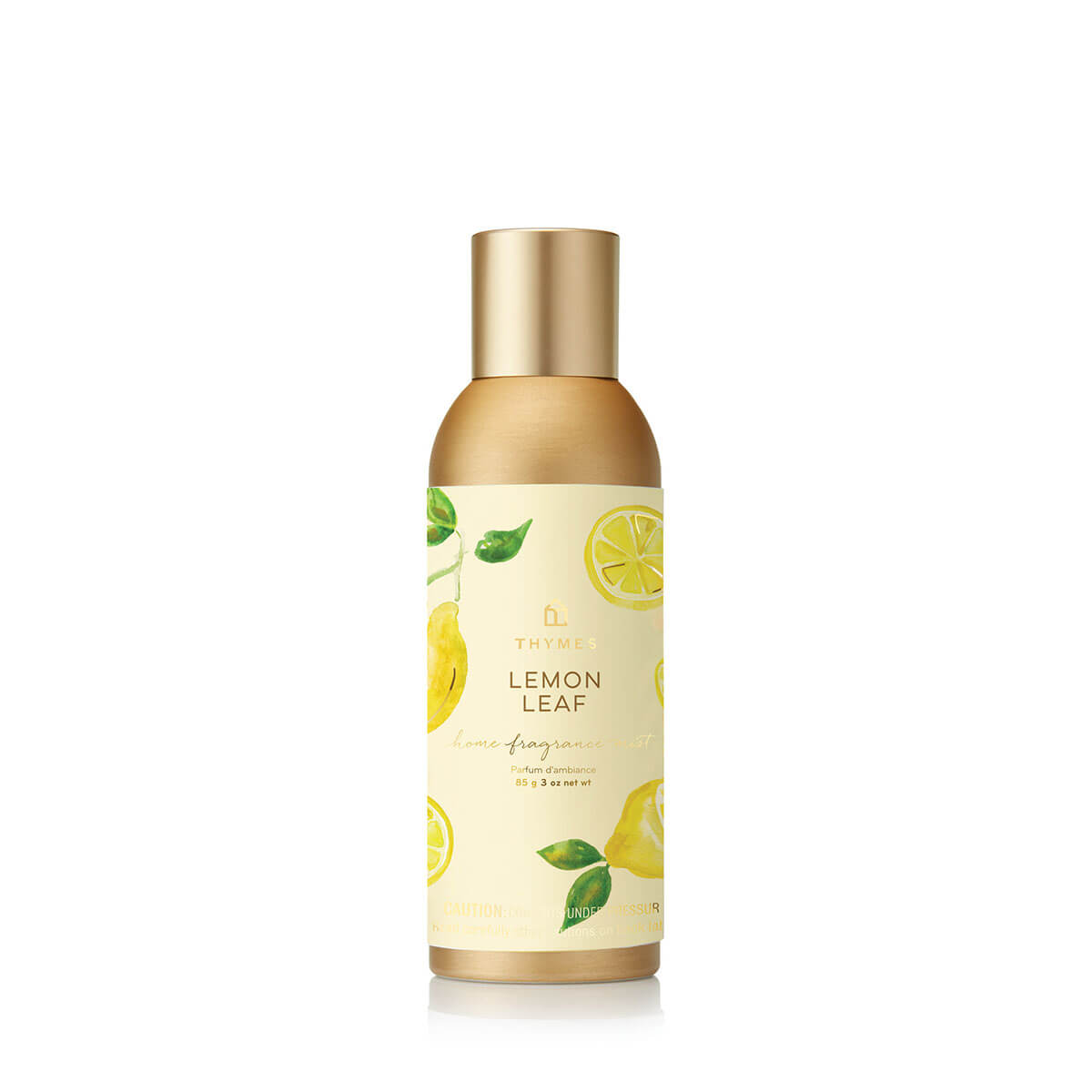 Lemon Leaf Home Fragrance Mist, 3.0 oz