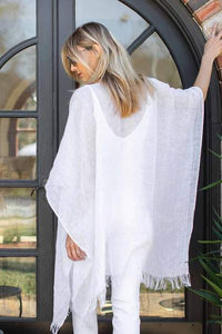 Mer-Sea & Co. The Linen Wrap