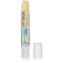 Load image into Gallery viewer, Skinny & Co Clarifying Peppermint Lip Balm - 0.1 oz