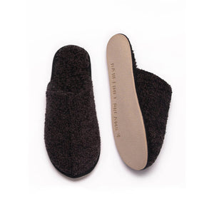Barefoot Dreams Men's Cozy Slipper