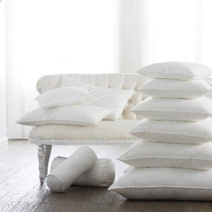 Scandia Bergen Down-Free Decorator Insert Pillow