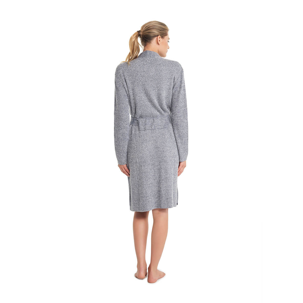 Barefoot Dreams CozyChic Lite HE Ribbed Robe
