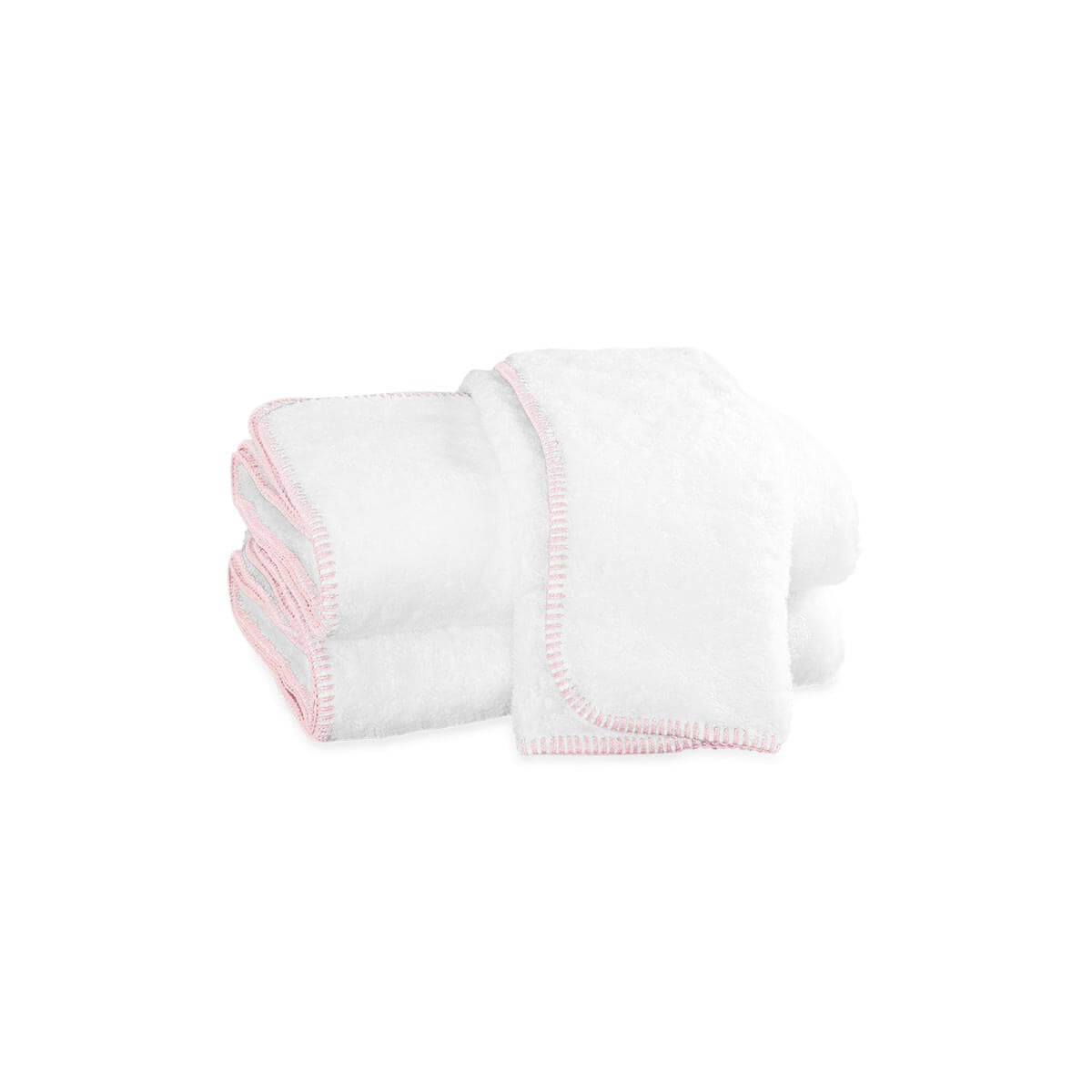 Matouk Whipstitch Bath Towels