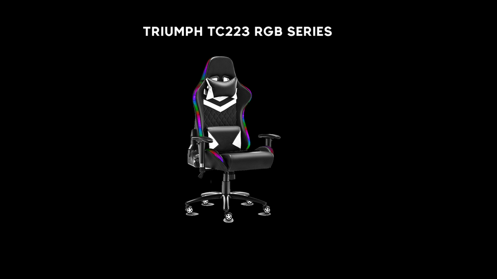 Triumph TC223 RGB Series