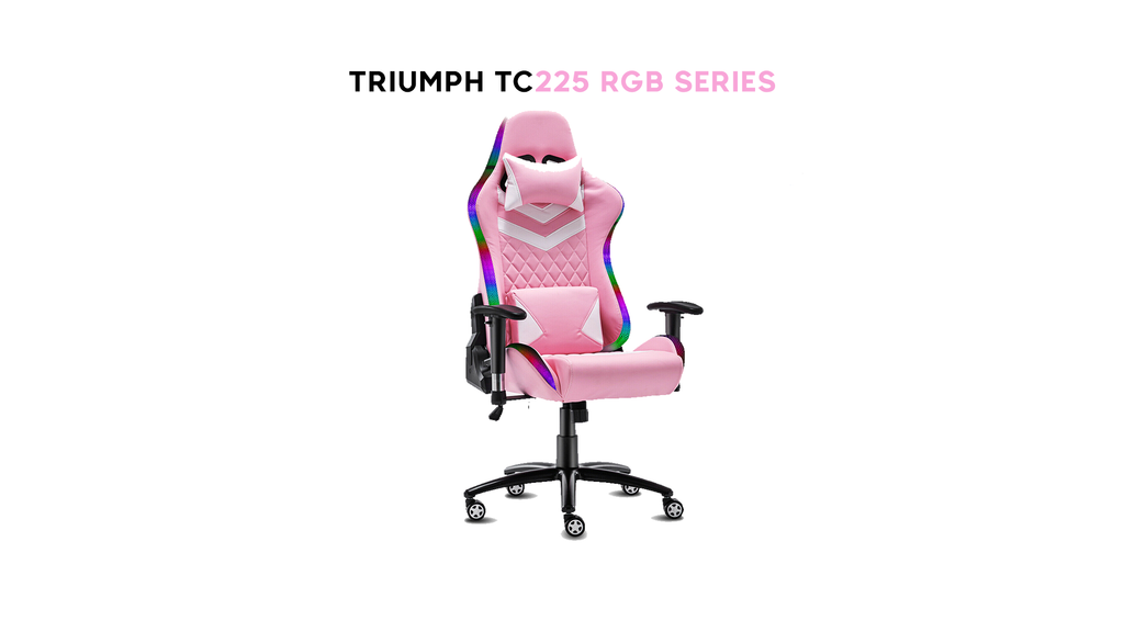 Triumph TC225 RGB Series