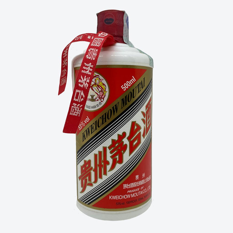 "贵州茅台酒 • Kweichow Moutai ""Flying Fairy"" - vol. 53°"