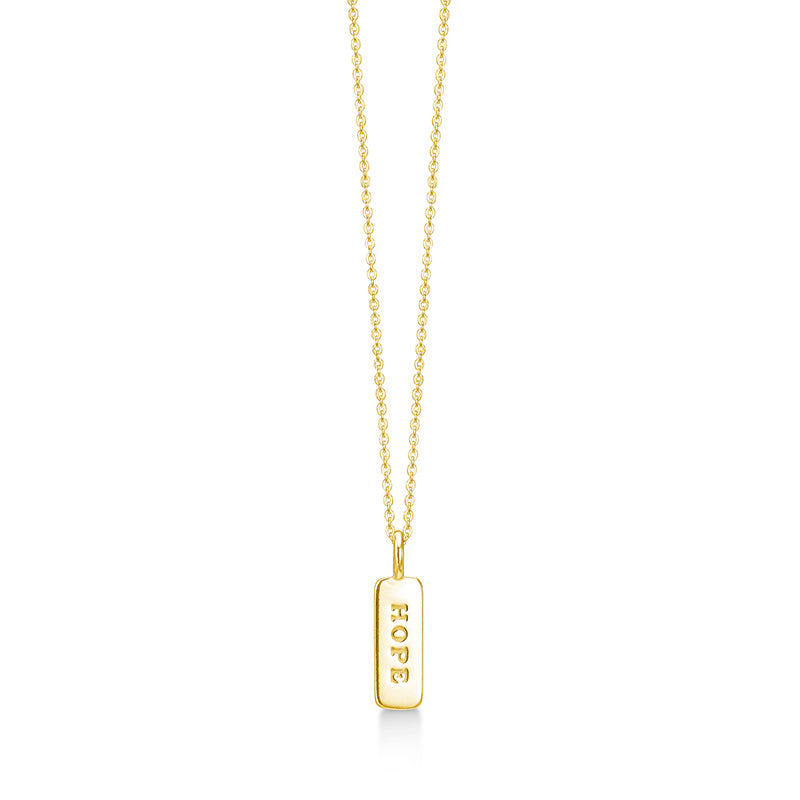 Hope Necklace - 48
