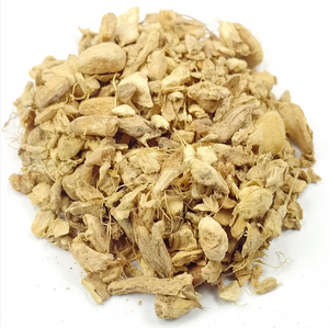 Dry Ginger  (Crushed)