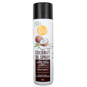 Coconut Oil  Spray 225g