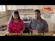 Load and play video in Gallery viewer, Jaffna Curry Powder (Hot)