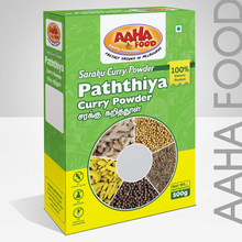 Load image into Gallery viewer, Paththiya Curry Powder (Saraku Curry Powder)