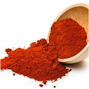Pure Chilli Powder (Hot)