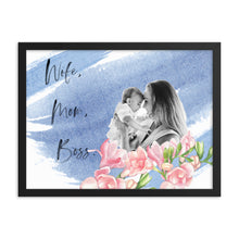 Load image into Gallery viewer, Mother's Day bouquet ~dream blue~