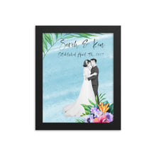 Load image into Gallery viewer, Wedding Lilikoi