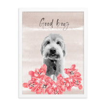 Load image into Gallery viewer, Pet's Collage ~light beige~