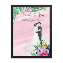 Load image into Gallery viewer, Wedding Lilikoi ~pink~