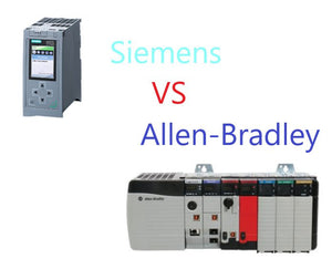 Which is better PLC? Allen Bradely or Siemens