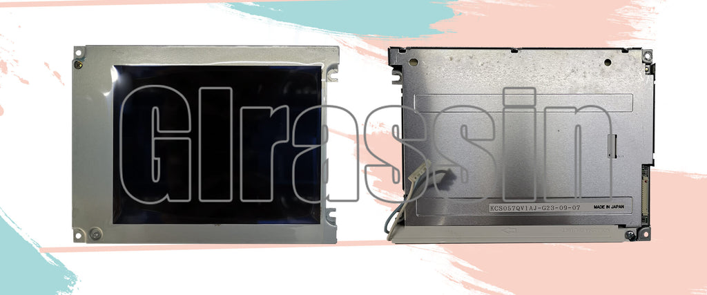 5.7 INCH LCD Display for Siemens SIMATIC HMI TP277 Replacement
