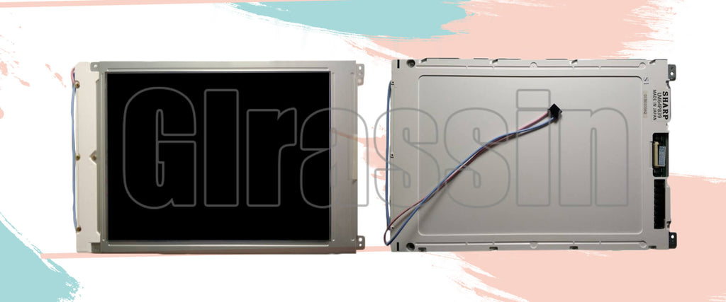 9.4 INCH LCD Display Panel for Sharp LM64P839 Repair Replacement