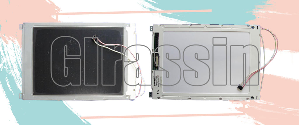 9.4 INCH Original LCD Display Panel for Sharp LM64P83L Replacement