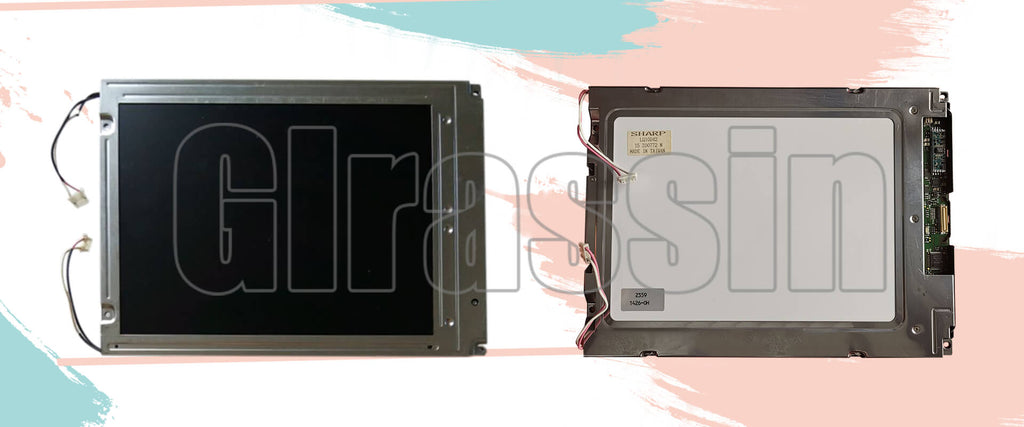 10.4 inch LCD Display Module for Sharp LQ10D42 Replacement