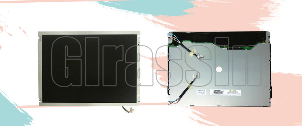 LCD Display Module for Sharp LQ150X1LW73 Replacement