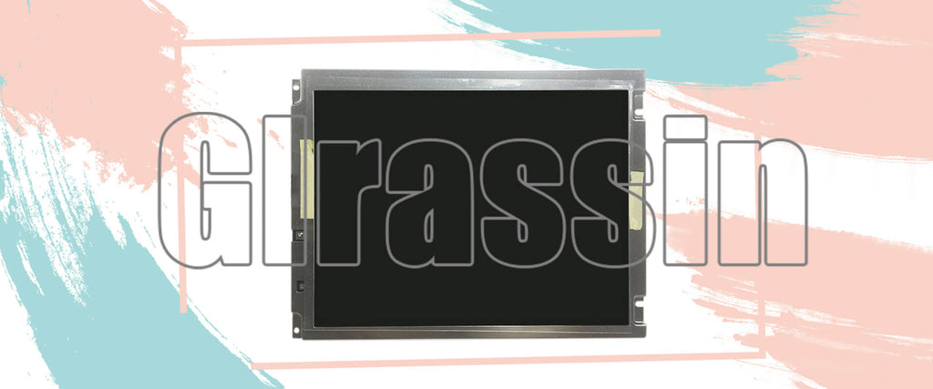 """LCD Display Module for Siemens MP277 10"""" Touch Replacement"""
