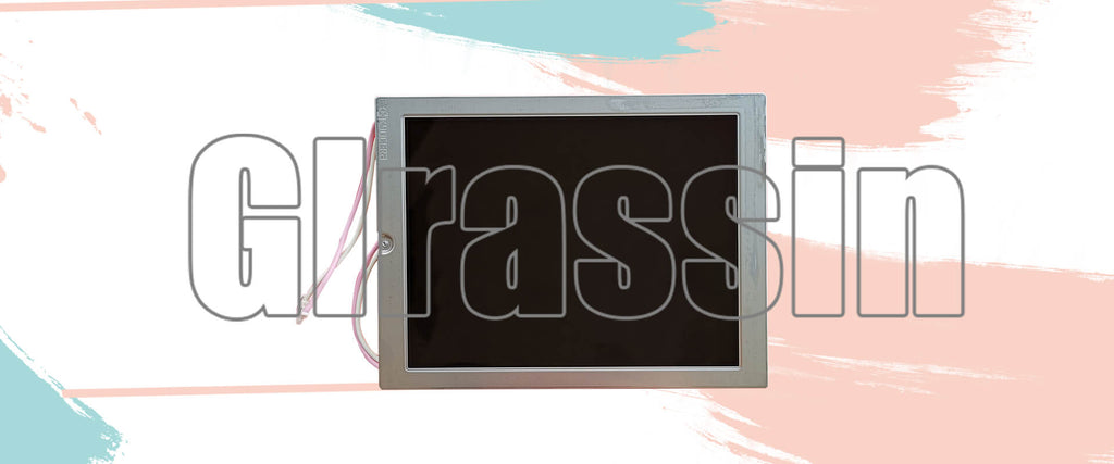 """LCD Display for Siemens MP277 8"""" Touch Replacement"""