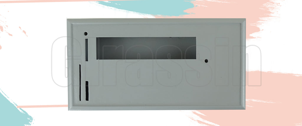 Plastic Cover for Siemens SIMATIC HMI TD 200 Replacement