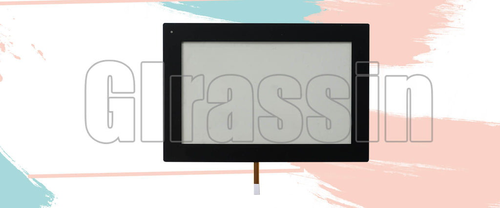 Touch Screen for Beijer Electronics iX T7A 630000202 Replacement