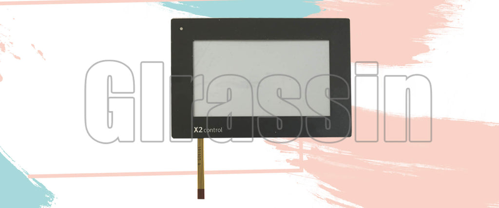 Touch Screen for Beijer HMI X2 pro 4 630000105 Replacement