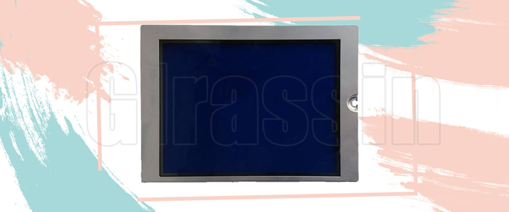 5.7 INCH Display for Schneider Electric HMI XBTGT2110 Repair Replaement
