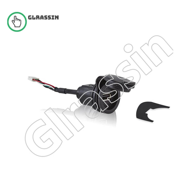 ABB 3HAC028357-024 USB Cable Assy Replacement - Glrassin