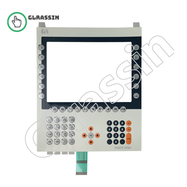 Touch and Keypad for B&R Power Panel PP281 Replacement - Glrassin