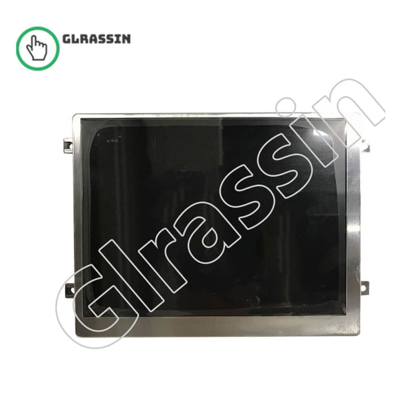 LCD Display Panel for A05B-2255-C101 Replacement - Glrassin