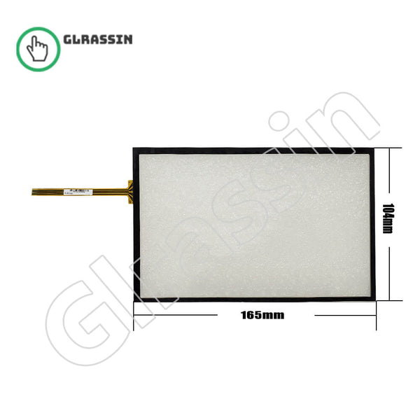 Original Touch Screen 7 INCH for AMT16013 91-16013-00C - Glrassin