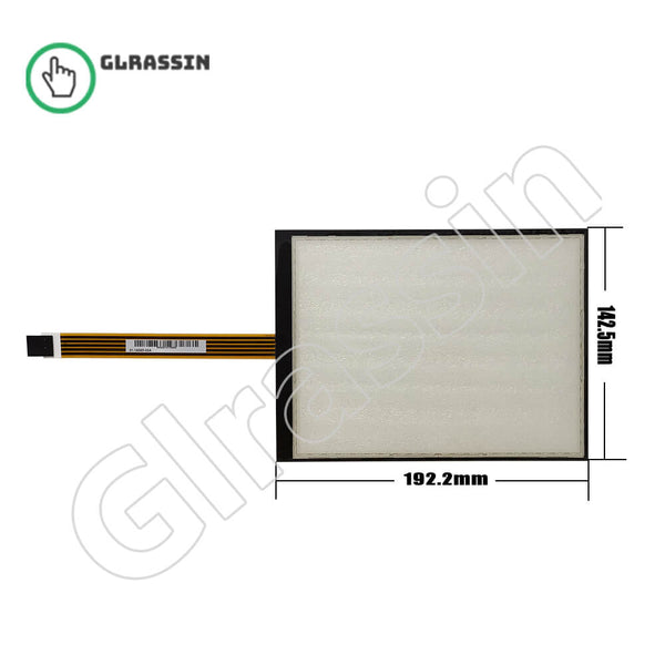 8.4 INCH Original Touch Screen for AMT16065 91-16065-00A - Glrassin
