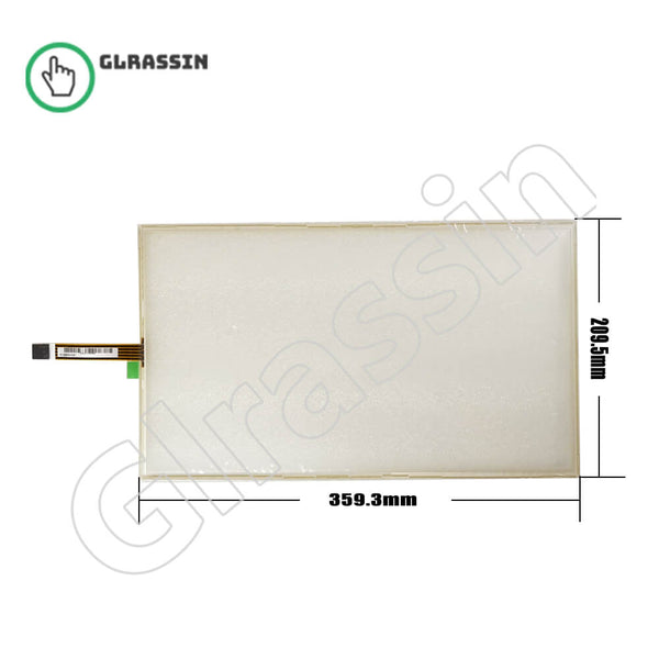 Original Touch Screen 15.6 INCH for AMT2522 91-2522-000 - Glrassin